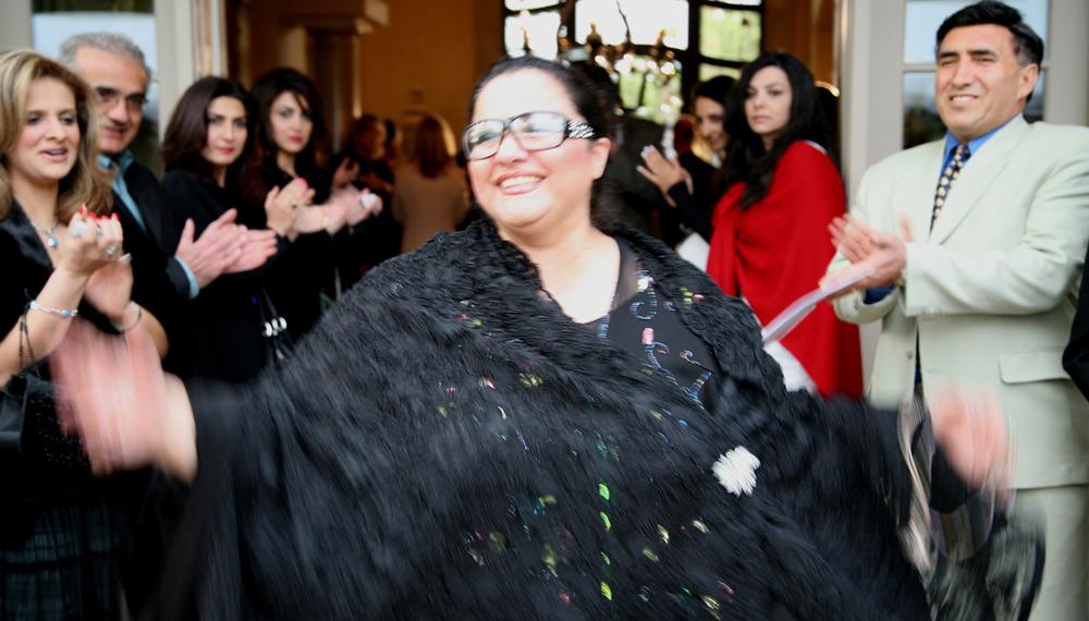 Shahla Dorriz Haute Couture