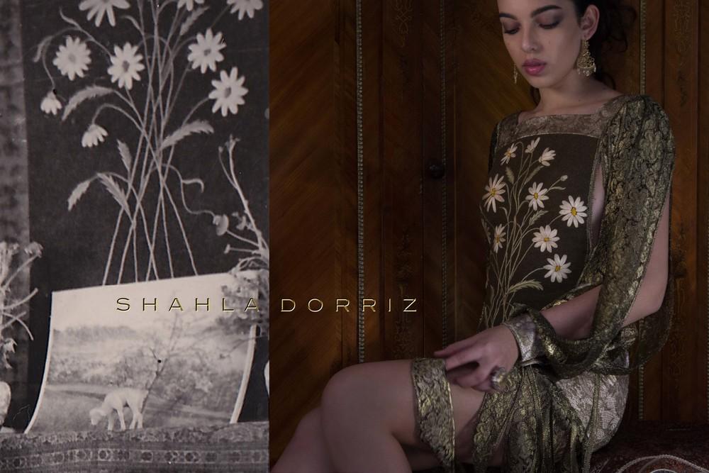 Shahla Dorriz