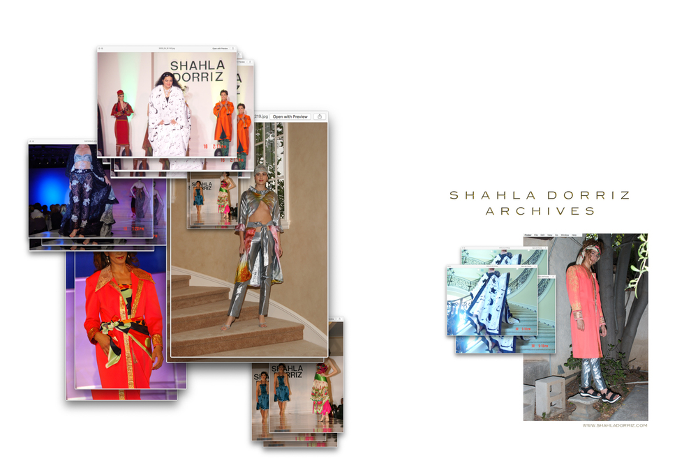shahla-dorriz-alexandre-dorriz-photography-archives-hand-painted-orange-silver-collage.jpg