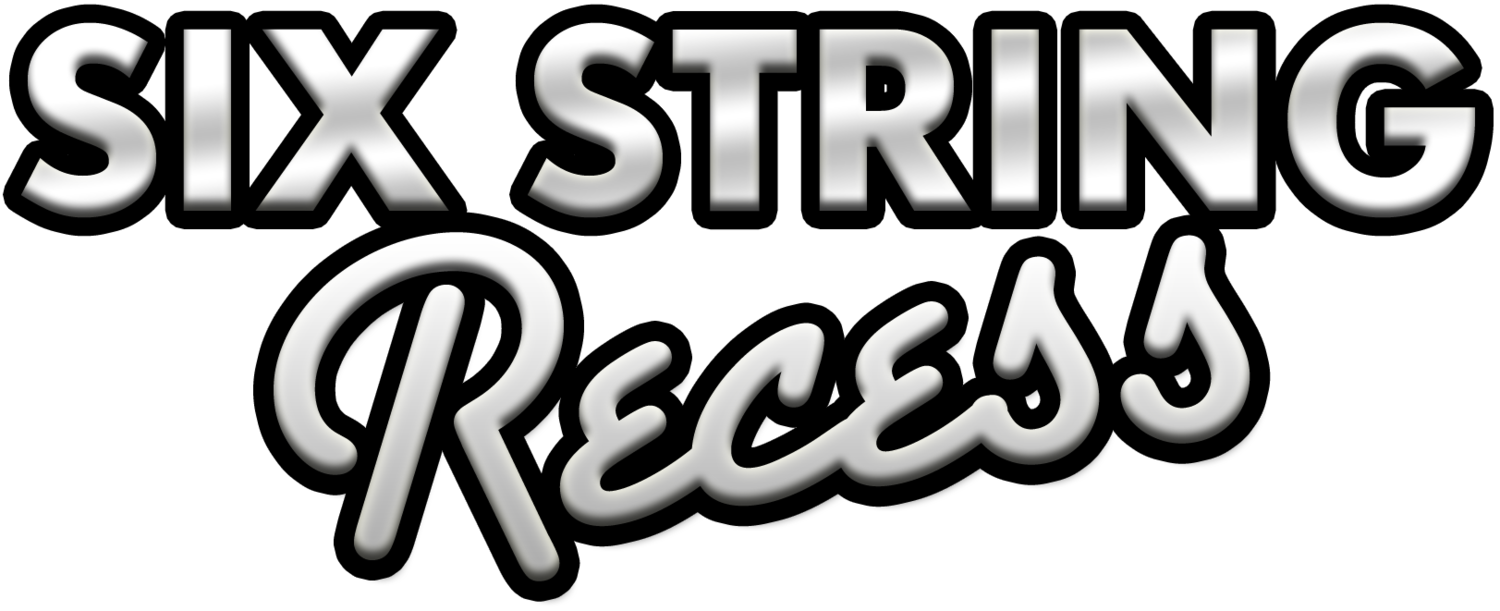 Six String Recess
