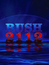 Rush 2112 Cover