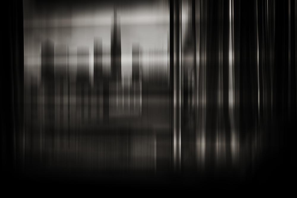 NYC Rain VII