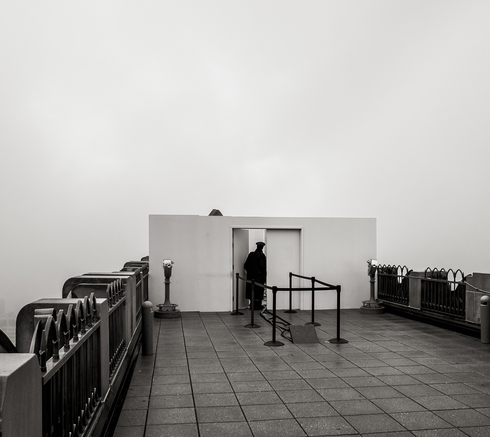 NYC Rain XIV