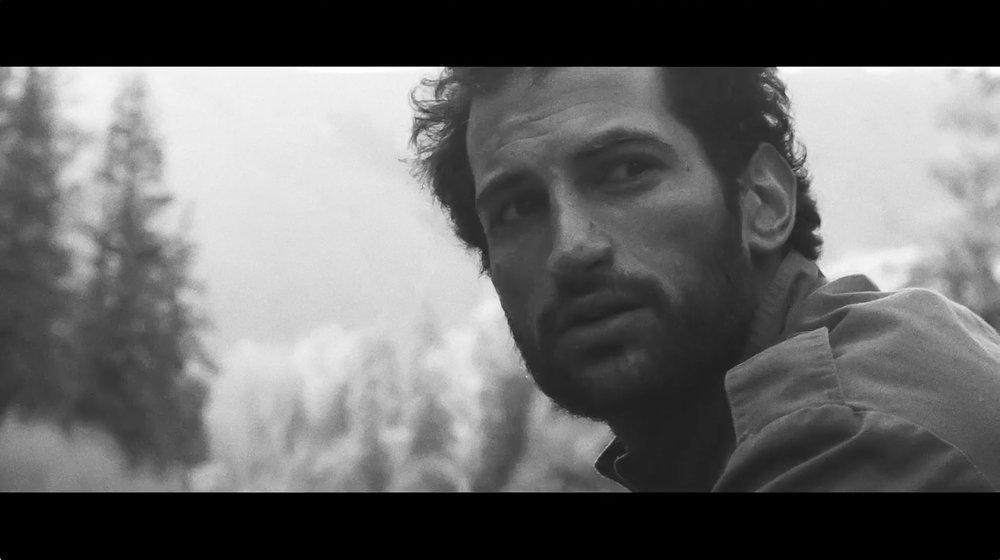 TRACES - Trailer (Drama, 3min)