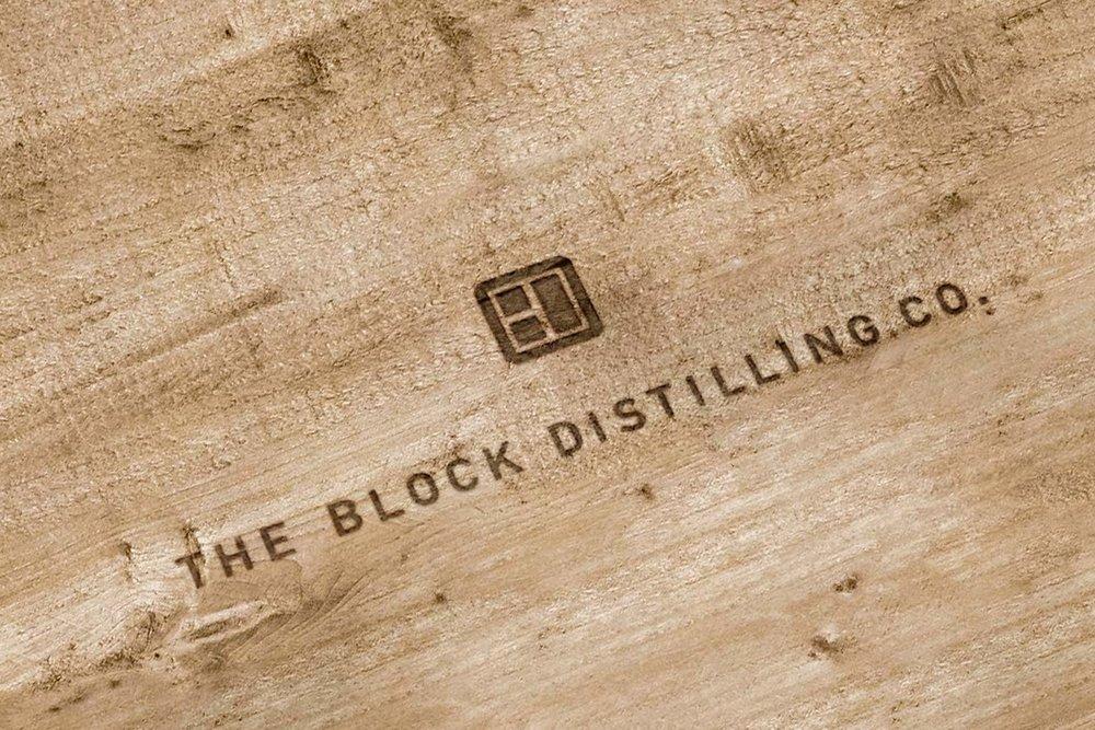 The Block Distilling Co.