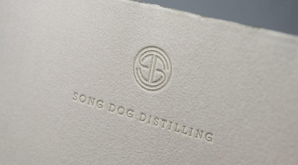Song Dog Distilling