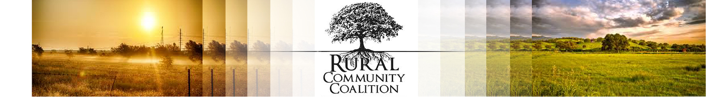 RURAL COMMUNITY COALITION