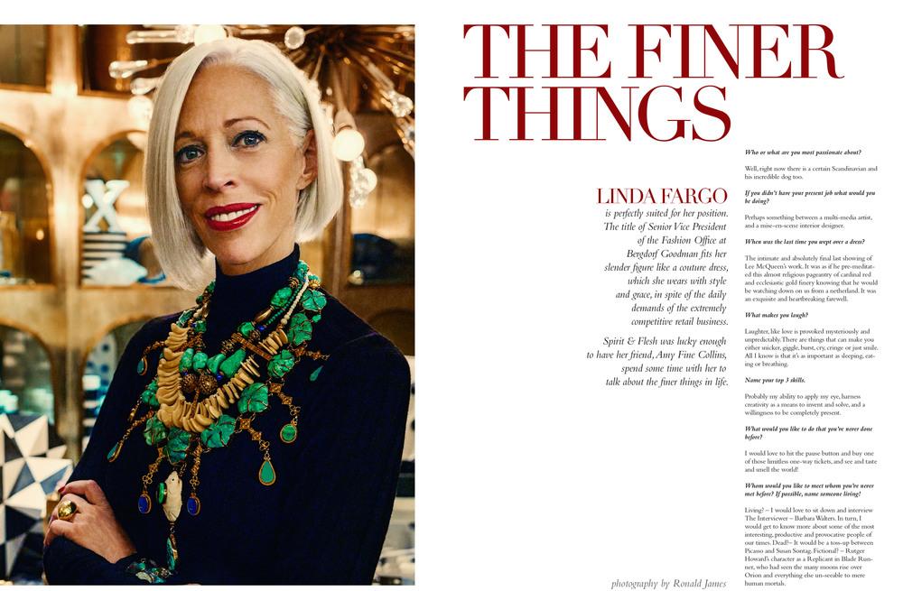 Linda Fargo