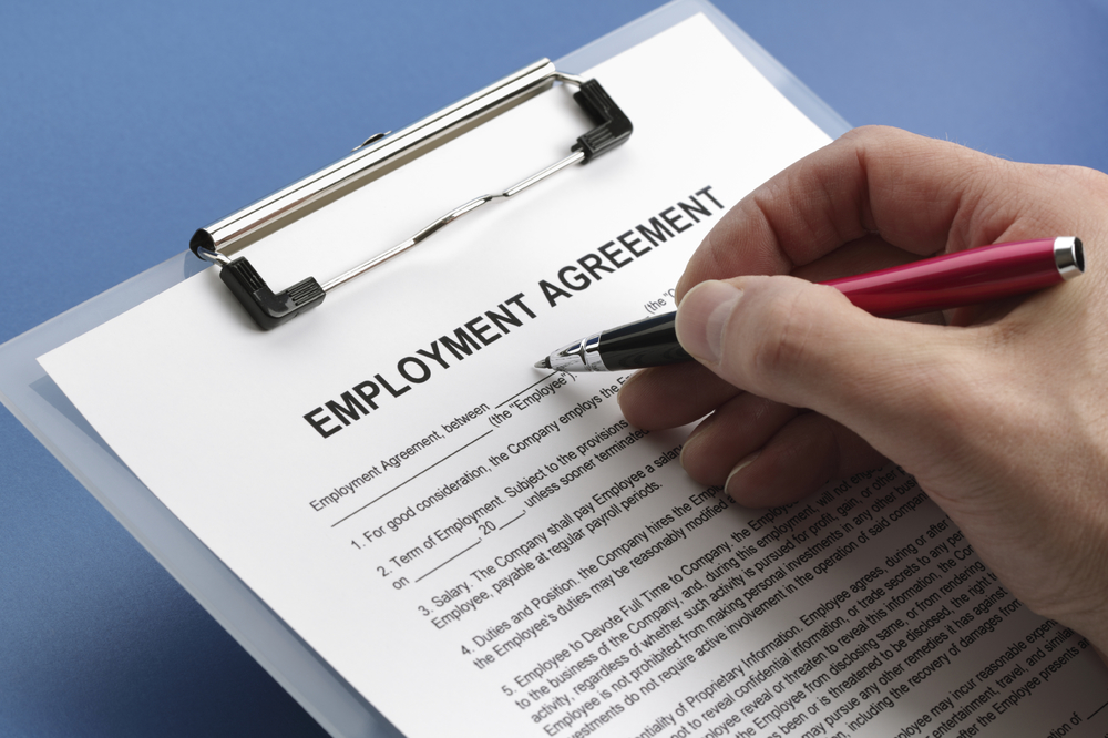 Dispute Resolution of Employment Matters