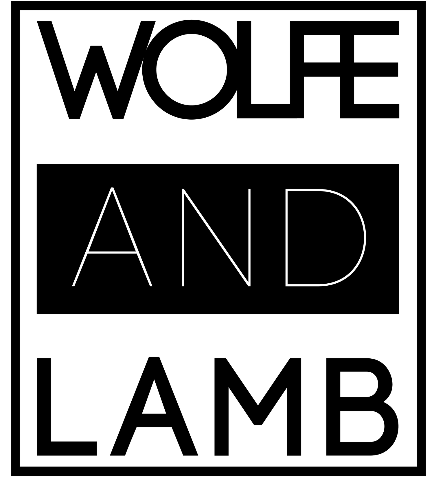 Wolfe and Lamb