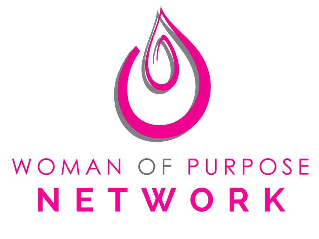 WOMAN OF PURPOSE