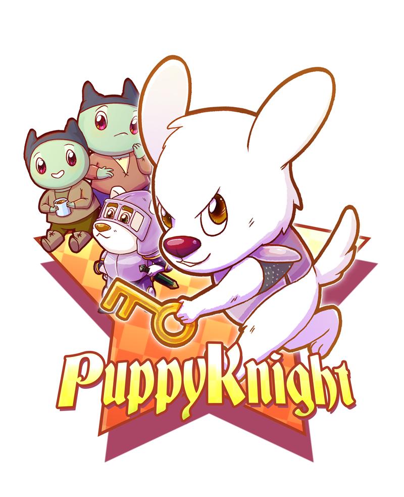PuppyKnight