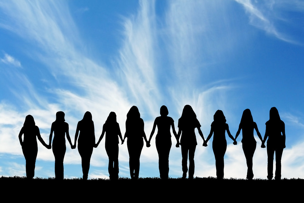 You are not alone. - Use this unique and special opportunity  to create more peaceful and positive connections in your life. Experience a beautiful  sisterhood of love and support with other amazing women just like you. You will have 12 sisters by your side; women who understand your struggle and who will support you on this amazing journey. Your Just Breathe sisterhood will extend well beyond our 24 hrs together. You will make lasting friendships and form connections with others who can offer on-going support and accountability…and share some wonderful memories of the special bonding that will have surely occurred during this life-changing moment.