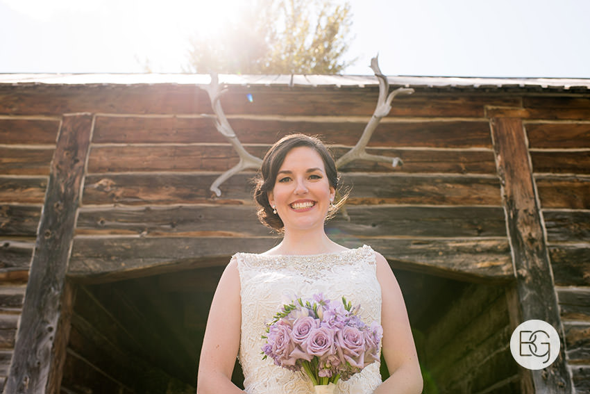 wedding photographer fort edmonton park fun candid antler