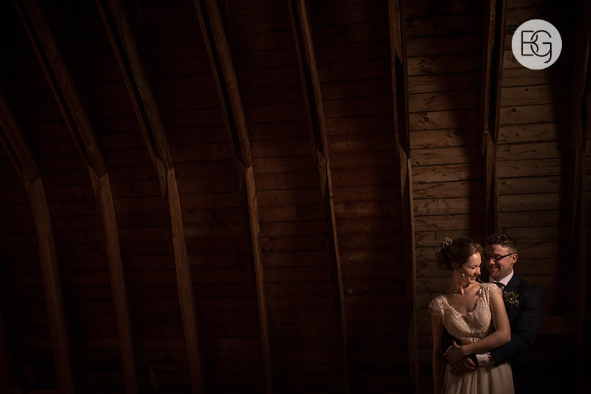 Edmonton wedding photographers barn wedding