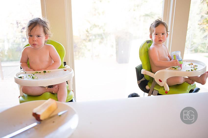 edmonton twins baby photos fun lifestyle casual
