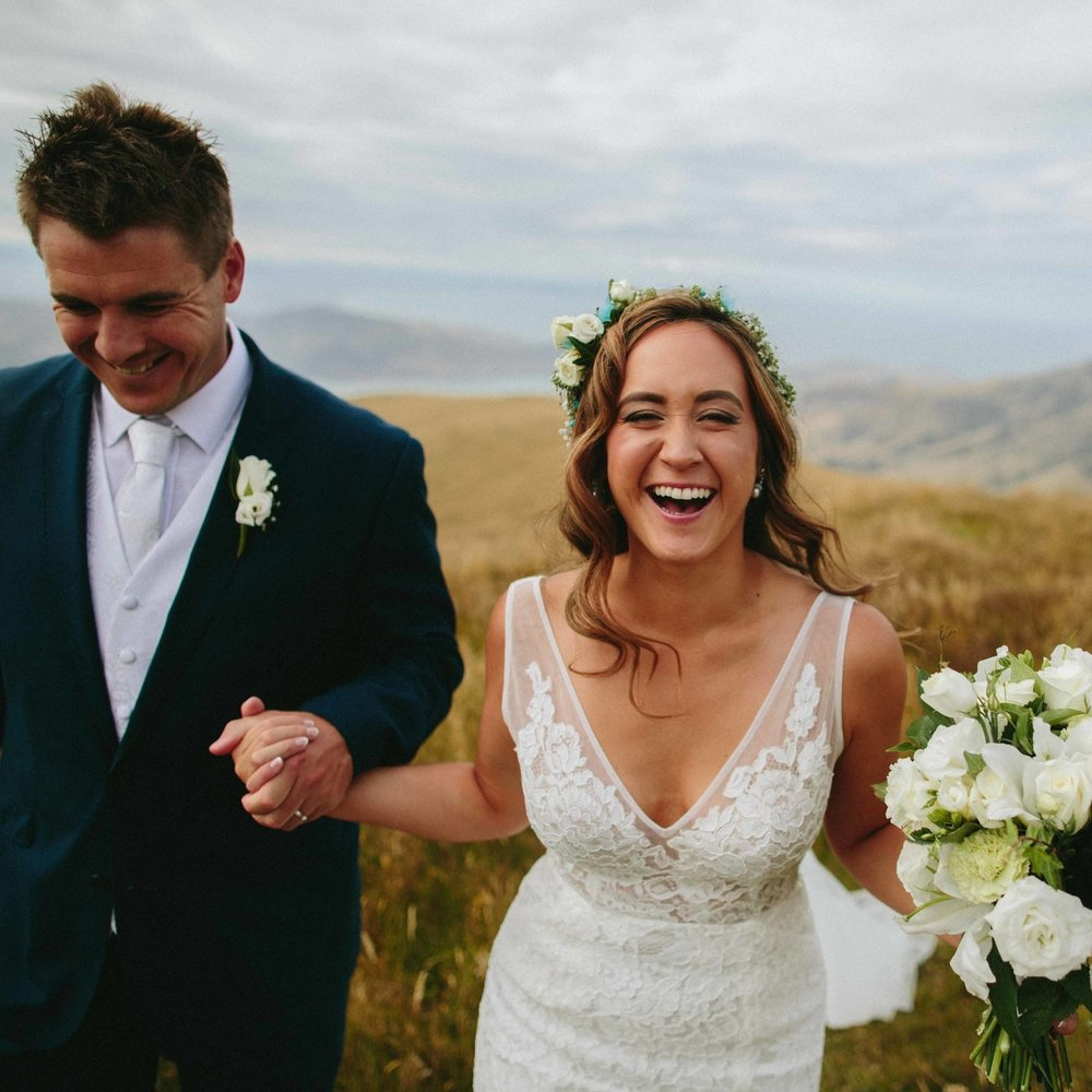 Kane // Cassie - Christchurch, New ZealandPhoto + Video