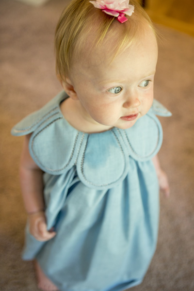 Her adorable dress is Proper Peony. It is our new favorite place to buy dresses.