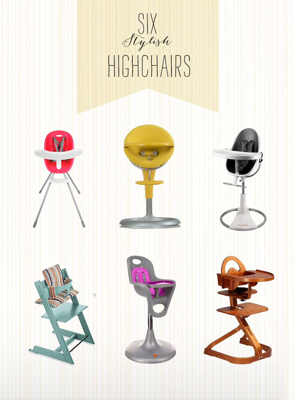 top rated highchairs