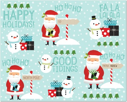 santa_and_friends-personalized_gift_wrap-magnolia_press-reef-blue.jpg