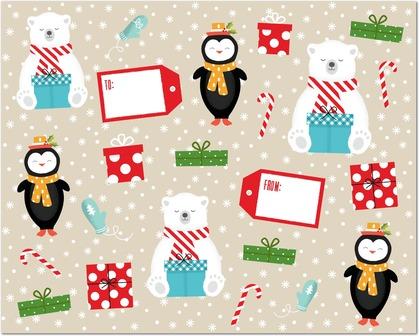christmas_cuties-personalized_gift_wrap-magnolia_press-khaki-neutral.jpg