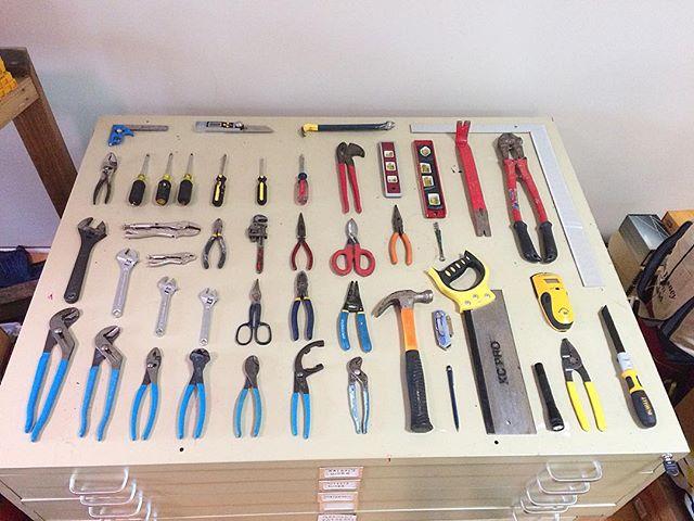 tool time 2