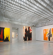 Clyfford Still Museum  Photograph by Raul J. Garcia