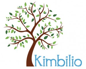 Kimbilio Logo
