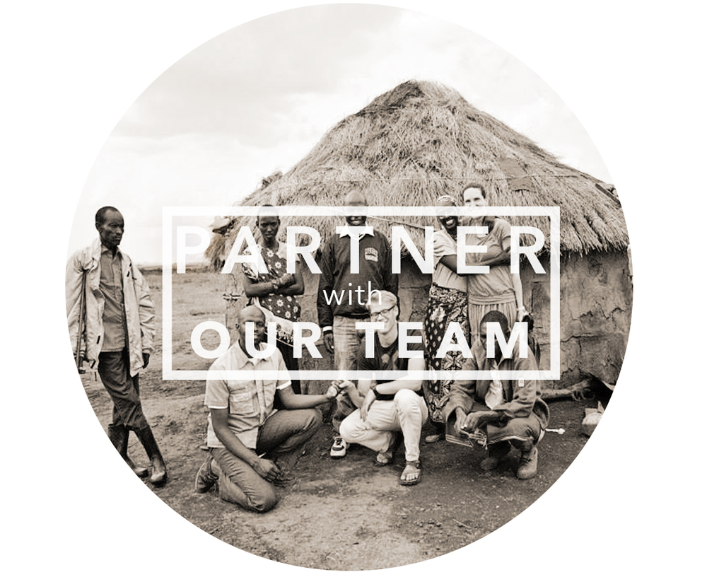 You can  join the team as a   Ministry Partner   by giving one-time or recurring financial support here.  Ministry Partners  SEND our team out  as ministry workers, focused on building the Church around the globe.