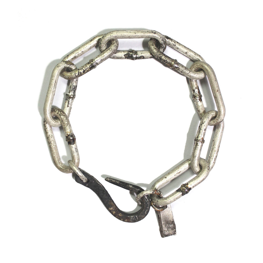 IronChain bracelet