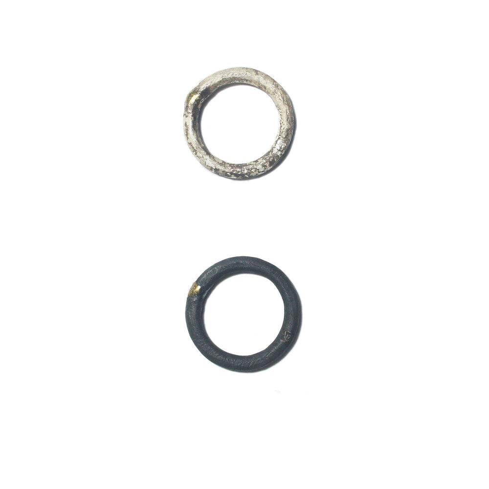 Iron-S rings