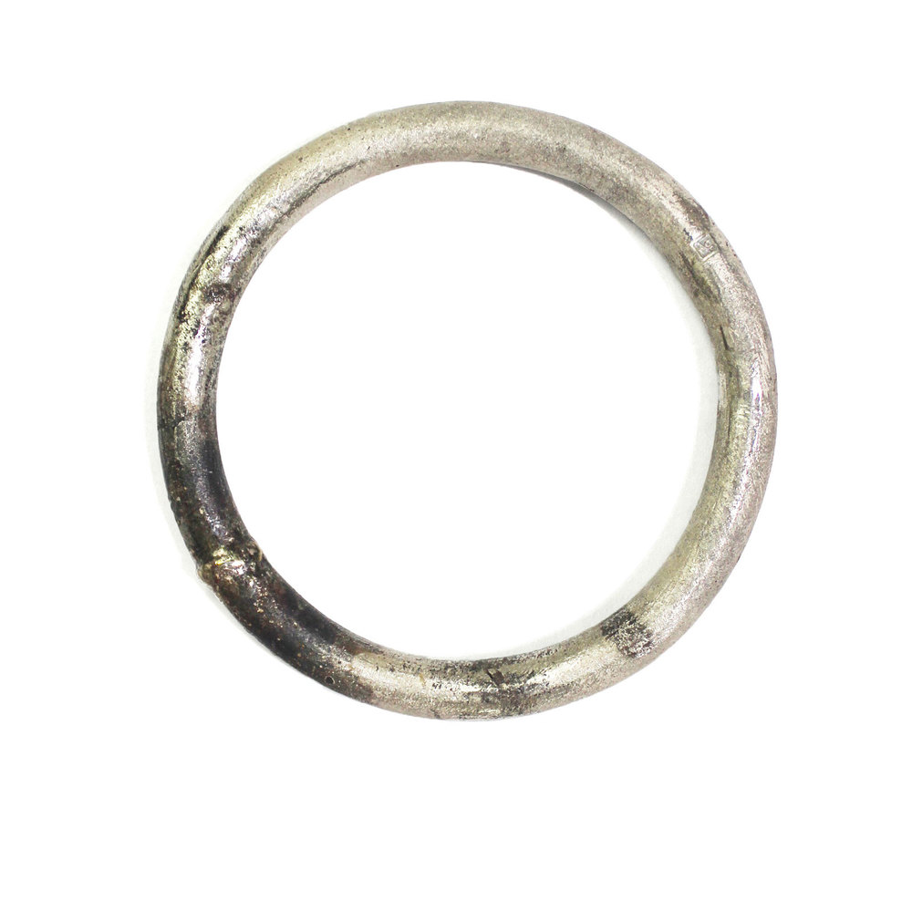 Iron-L bangle