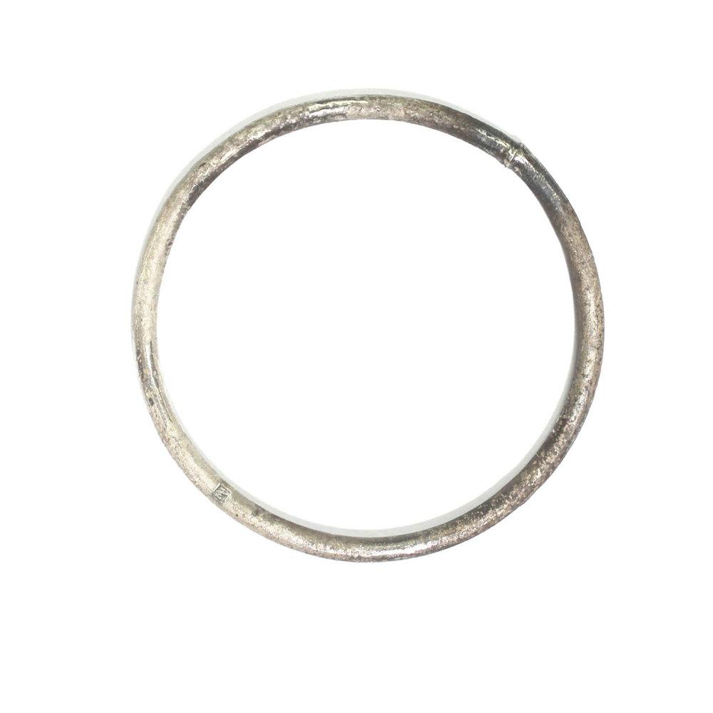Iron-S bangle