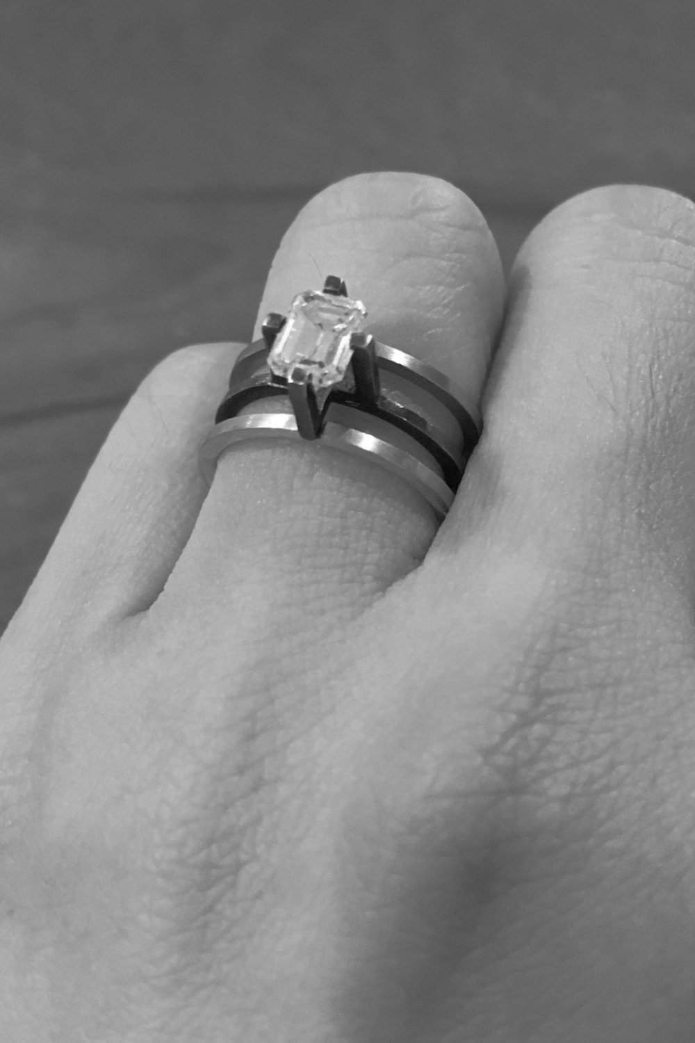 engagement & wedding rings united