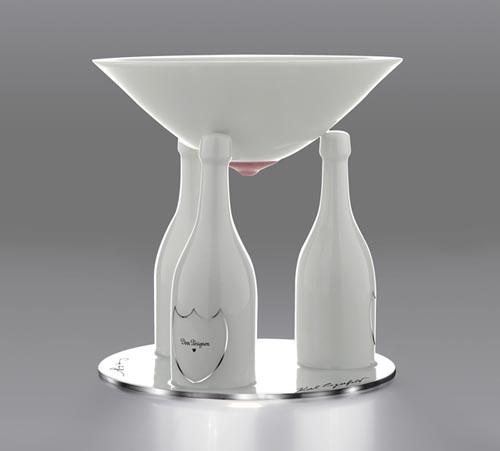 JIPPO - Claudia Schiffer - Lagerfeld - œnotheèque
