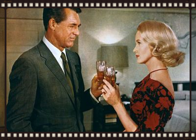 Rosé Champagne film -  An Affair to Remember  1957