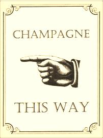 Prova ett  Champagne Quiz här!!