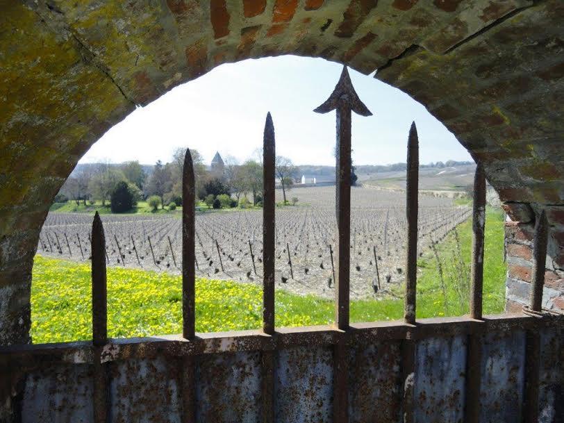 Clos Cazals - Le Mesnil sur Oger