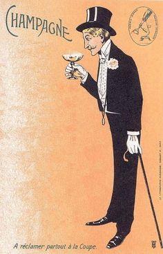 Champagne Charlie -  George Leybourne