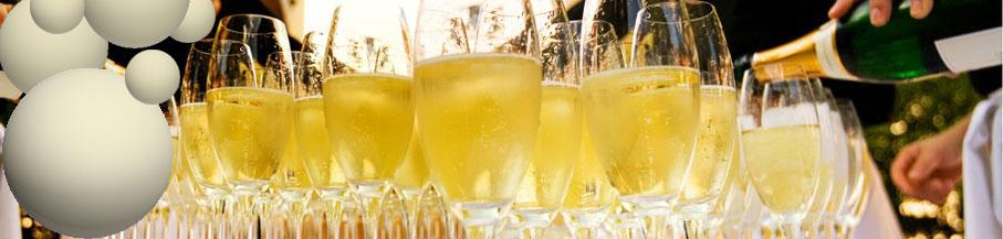 Prova champagne - Tips - Test - Mousserande vin - Bubbel - Top skumpa - Guide
