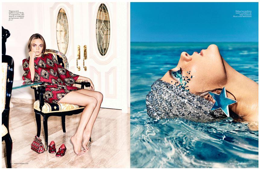 Vogue Flamingo 9.JPG