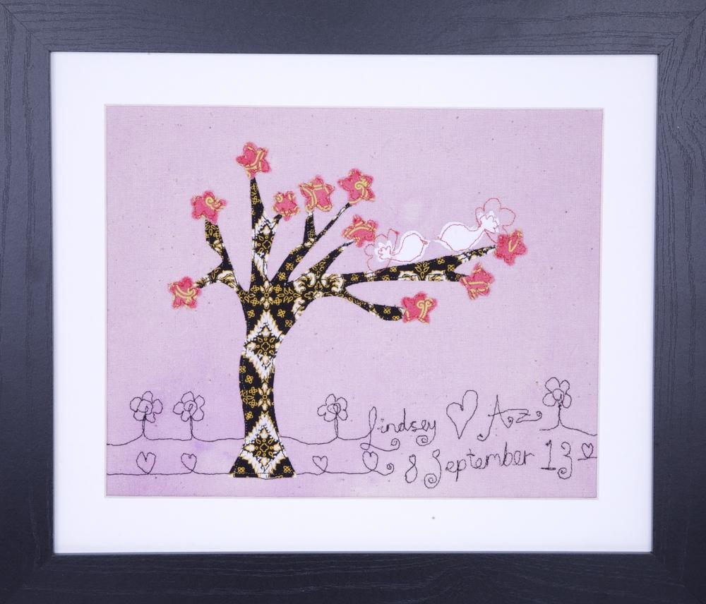Lovebirds - £35 + p&p