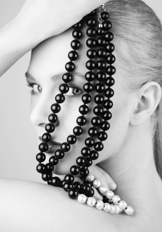 Model: Anne-Berit Hair & make-up: Tone Aleksandersen