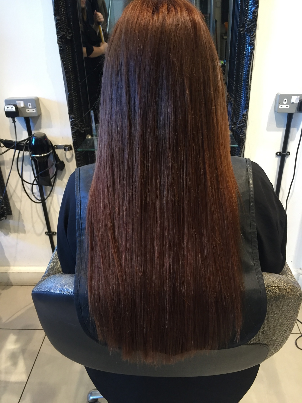 Hair Extensions Glo Hair Salon