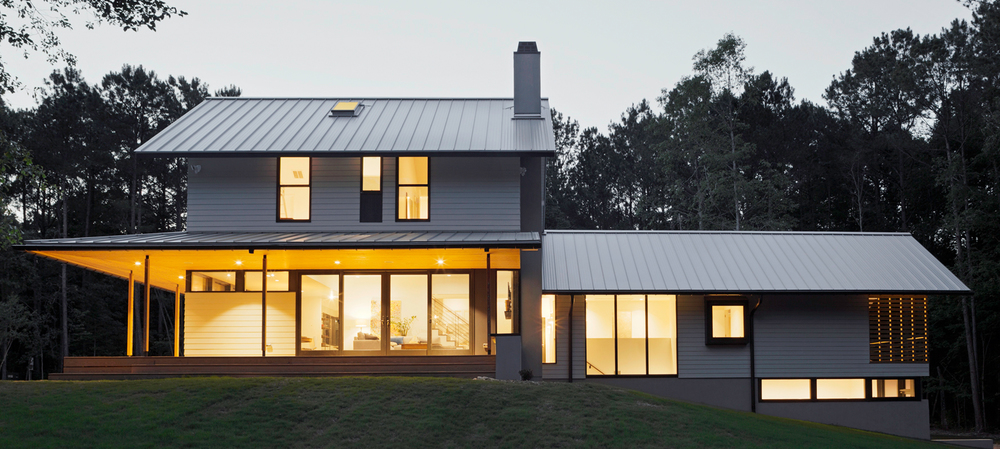 modern farmhouse second mile