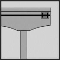 Förstärkning av broar och andra konstruktioner