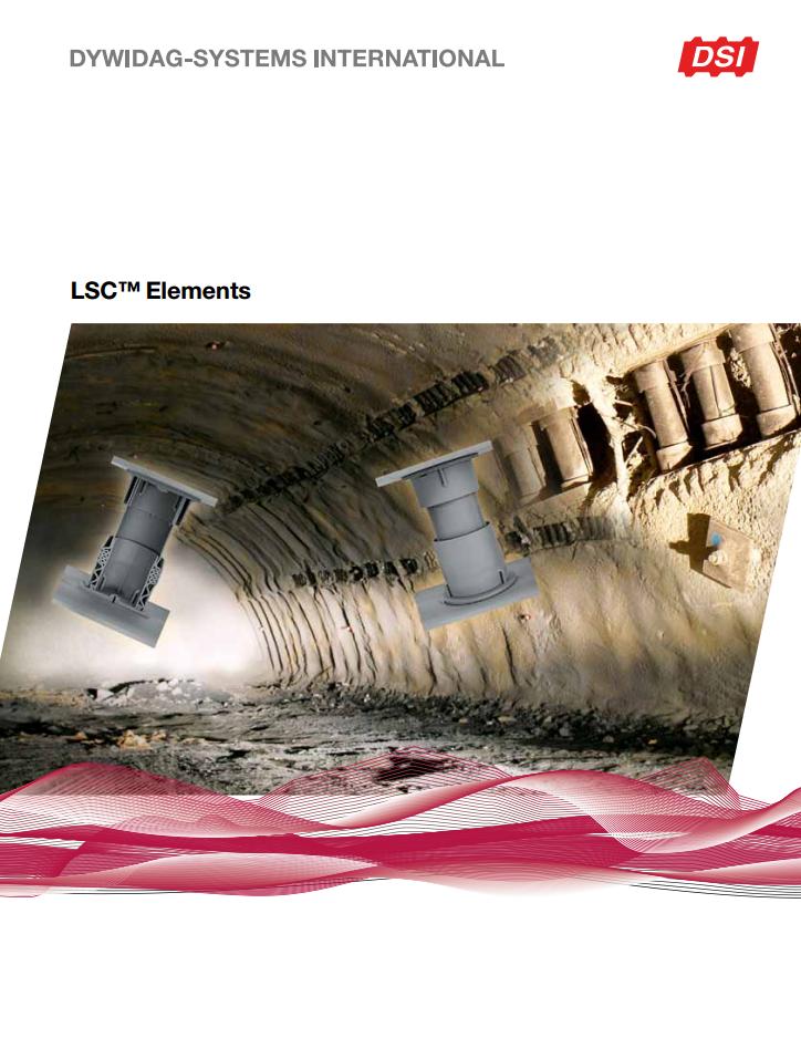 LSC Element