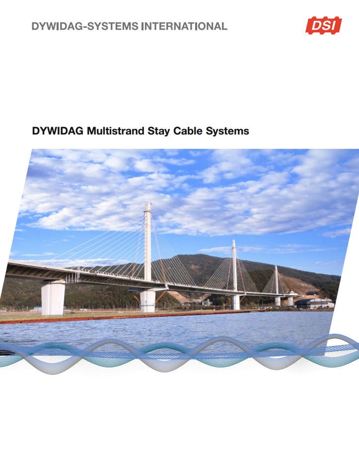 Multistrand Stay Cable Systems