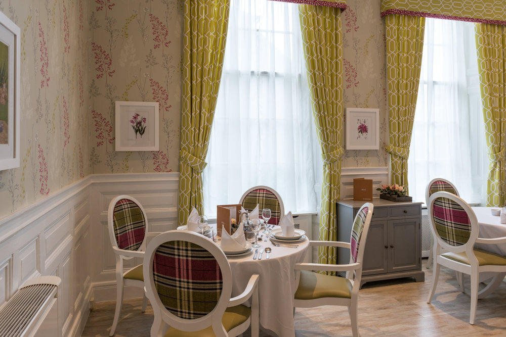 Care Home | Brighterkind | Aberdeen, Scotland