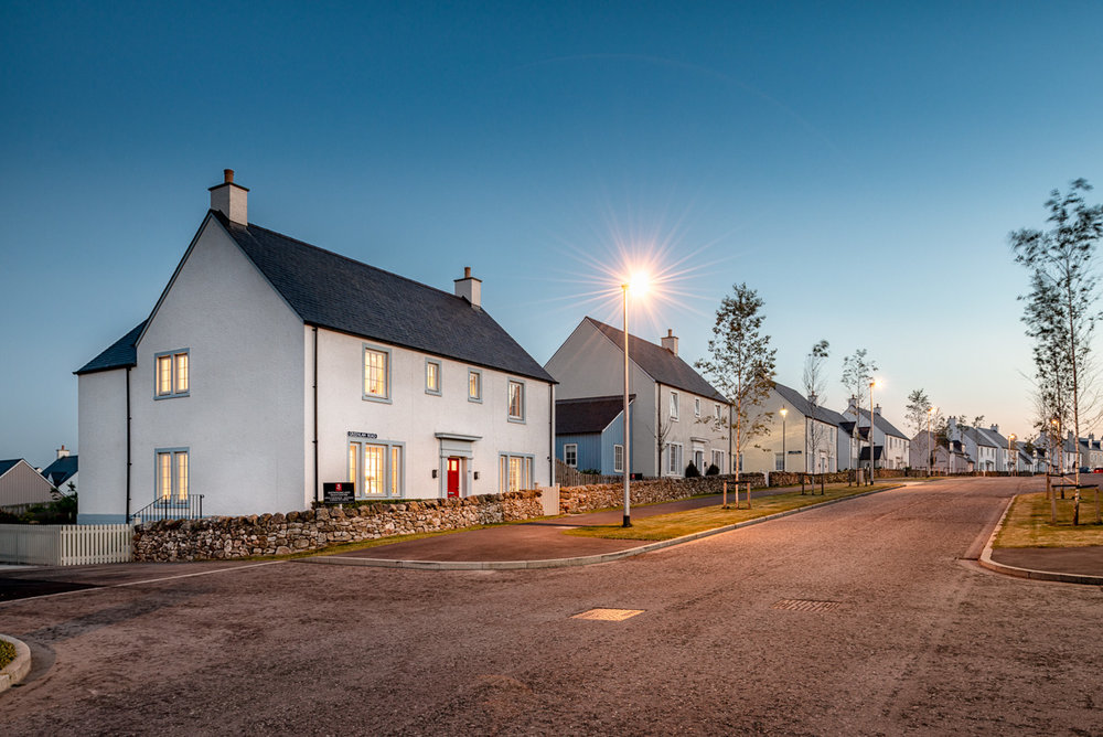 Chapelton of Elsick | AJC Homes | Aberdeen